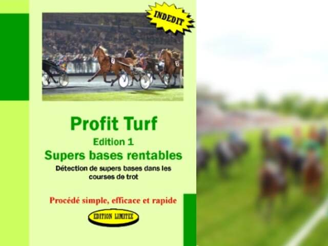 Profit turf supers bases