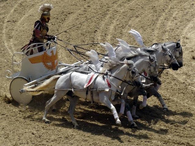 PMU : l'historique des chevaux au trot