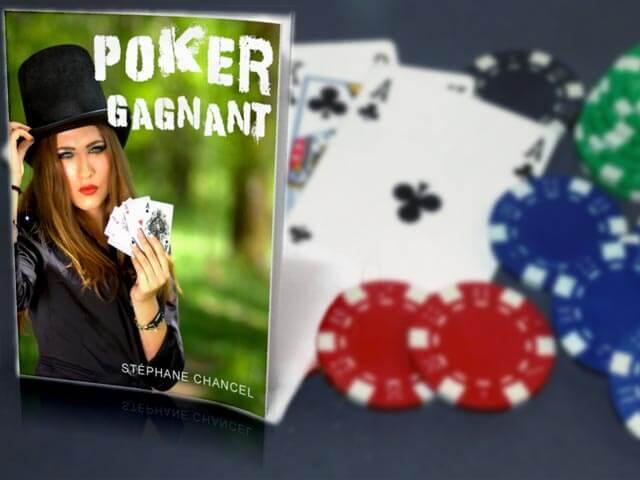 Comment gagner au Poker avec Stéphane Chancel